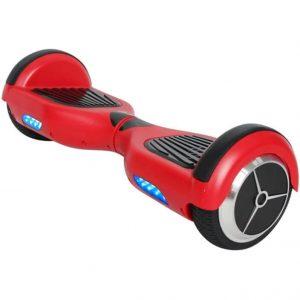Skateflash K6 Rojo