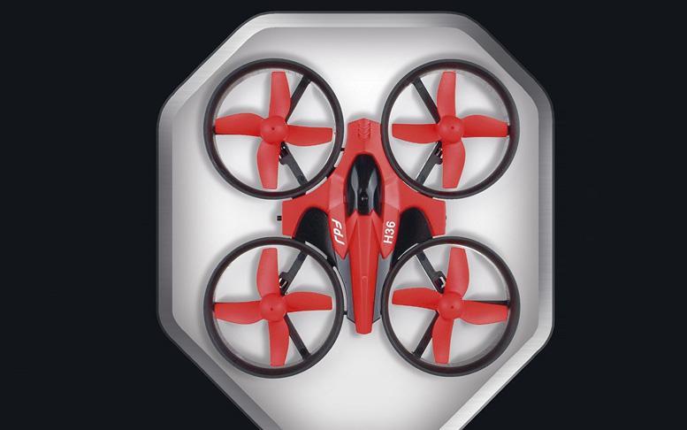 Hora de Jugar con Drones
