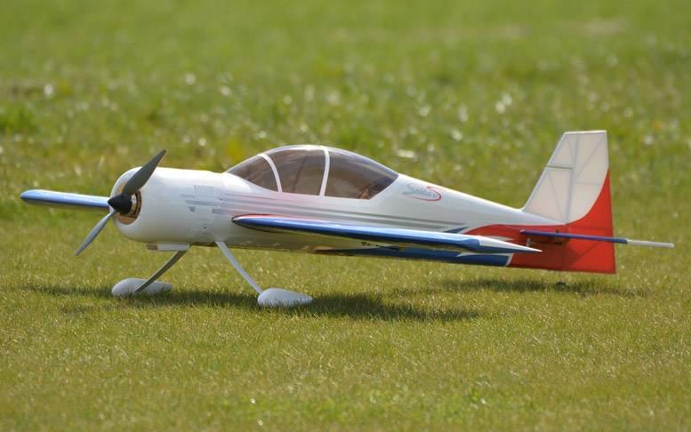 Primeros pasos en el mundo del Aeromodelismo
