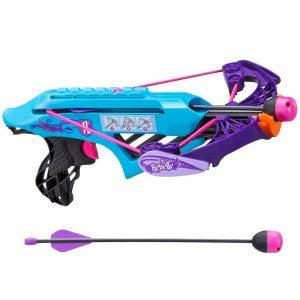 Nerf rebelle lightning bolt crossbow