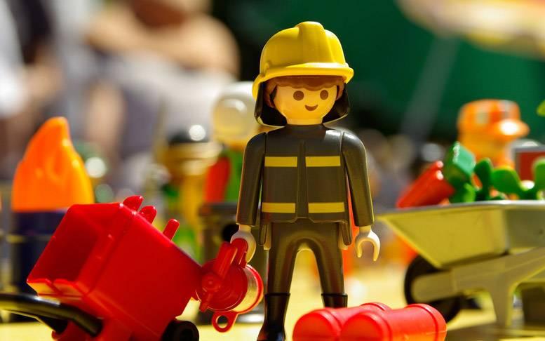 20 Curiosidades que no sabías sobre Playmobil