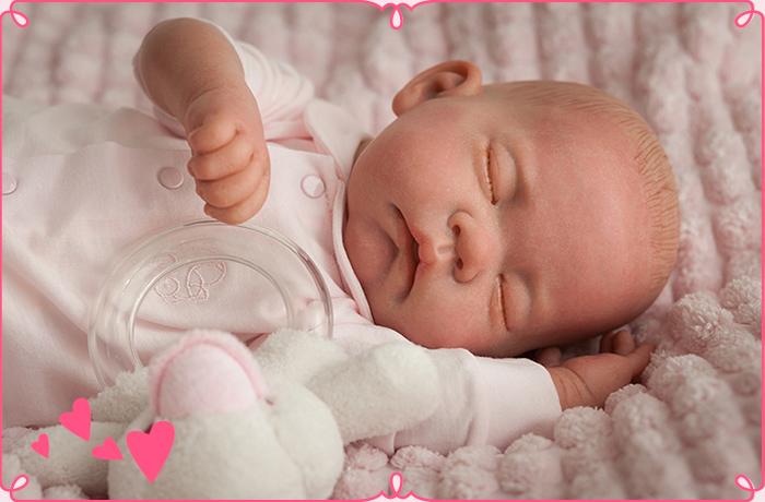 bebé reborn antonio juan tumbado