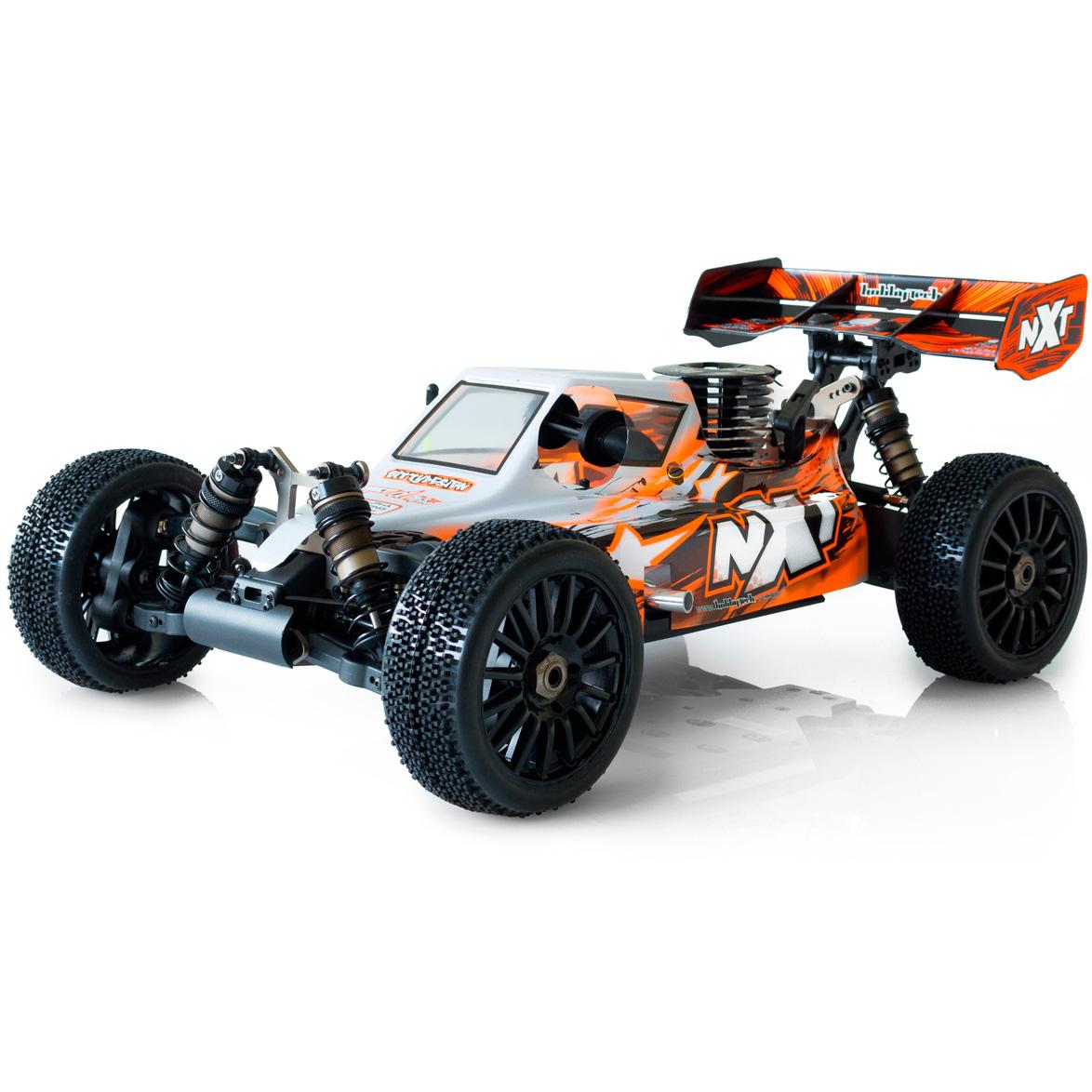Hobbytech Spirit NXT GP 1/8 RTR