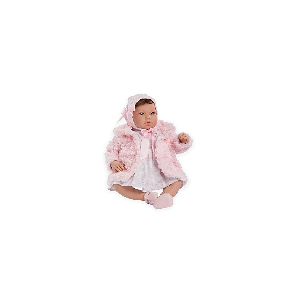 Bebés reborn: increíbles bebés realistas