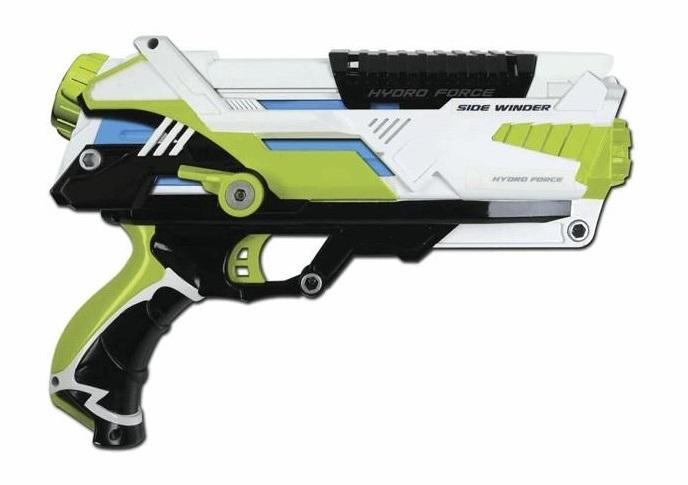 Aqua Force Aqua Shooter Famosa