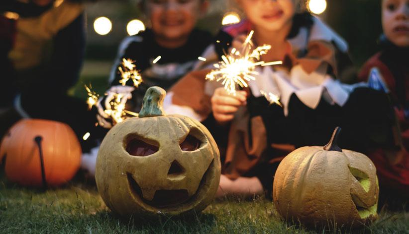 Originales Disfraces para Halloween: Niños y Adultos