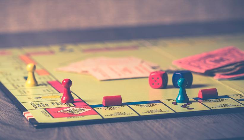 Juegos de Mesa que no pueden faltar en casa