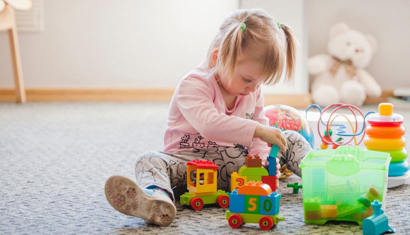 Juguetes Educativos para Niños y Niñas