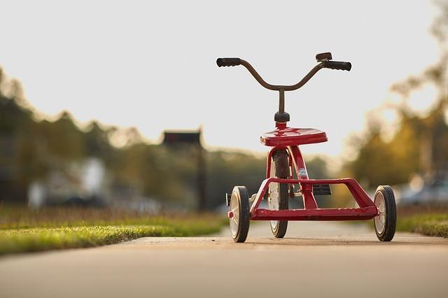 Los Mejores Triciclos para Bebés