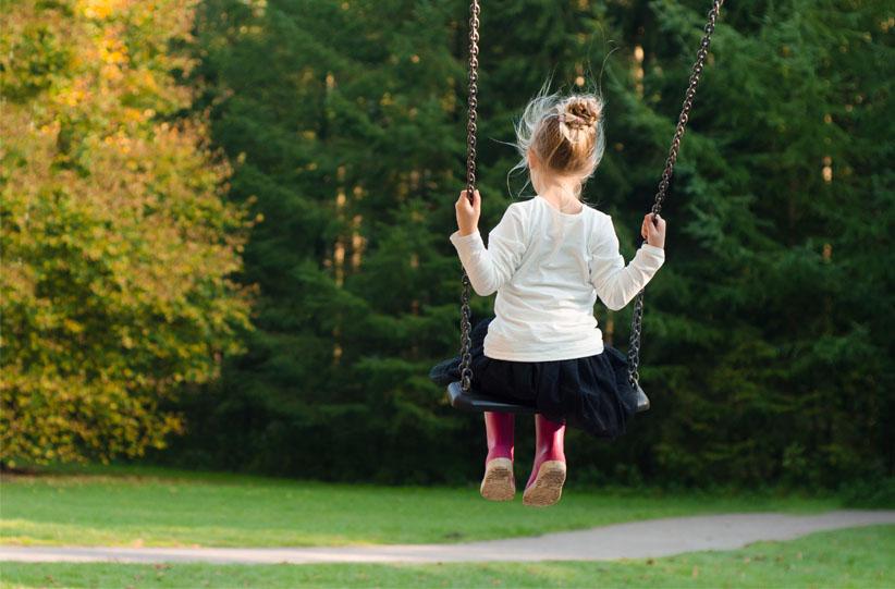 Juguetes de exterior para niños
