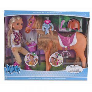 muñeca-infantil-caballo