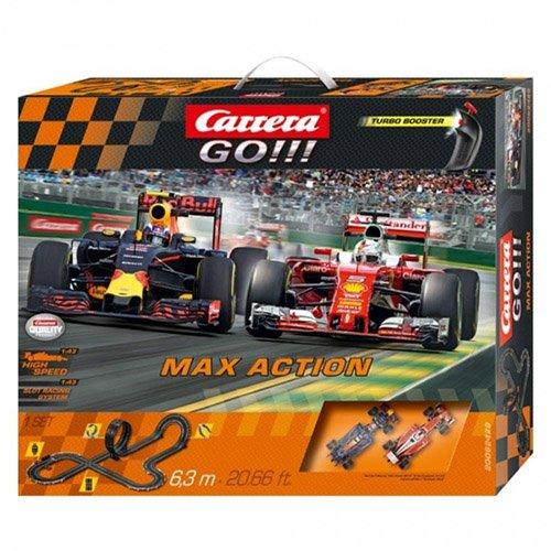 circuito slot carrera go