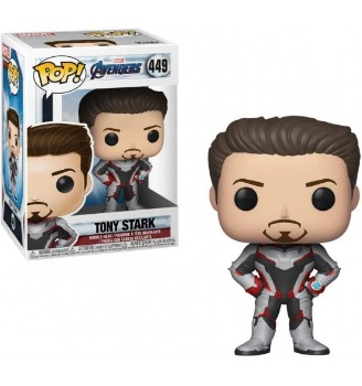 Funko Marvel Avengers Endgame Iron Man