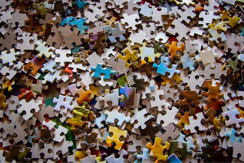 Los Mejores Puzzles para Divertirse en Casa