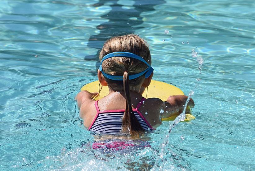 Los mejores artículos para pasárselo bien en la piscina