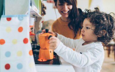 Las mejores cocinas de juguete en 2021