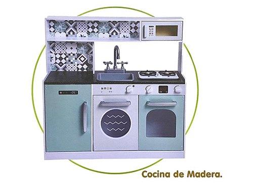 Cocinas Juguete 2021