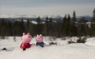 Los mejores juguetes Peppa Pig