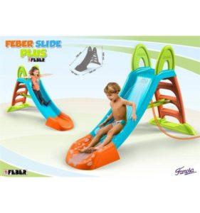 tobogan-feber-slide-plus-conexion-agua-