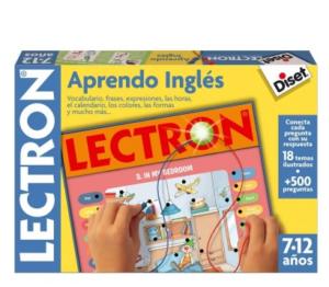 Lectron Aprendo Ingles Diset 63817