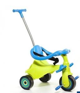 Urban Trike Ii Verde