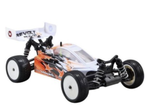 Coche RC Buggy